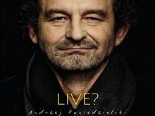 Koncert z humorem Andrzeja Poniedzielskiego