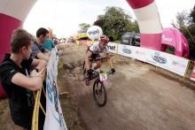 Weekend cyklistów z Paradą Rowerów