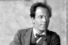 Mahler na finał sezonu