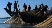 Birma oczami Kazimierza Pichlaka