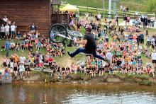 Bike Week - festiwal rowerowy w Szklarskiej Porębie