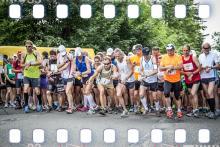 W ubiegłorocznym biegu wystartowało około tysiąca biegaczy. W tym będzie podobnie.