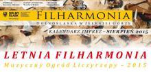 Operowe wieczory w filharmonii