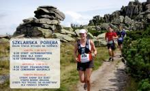 Maraton i półmaraton w Karkonoszach