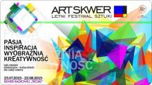 ArtSkwer pod Szrenicą
