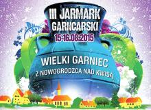 III Jarmark Garncarski