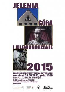 JELENIA GÓRA i JELENIOGÓRZANIE 2015