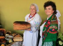 XX Święto Chleba w Milikowie