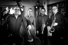 Jazz w ODK:  Piotr Lemańczyk Quatret North