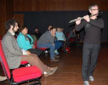 Trwa Festiwal Muzyki Teatralnej