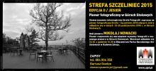 Szczeliniec 2015 -  plener fotograficzny w Górach Stołowych