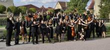 Orkiestra EUROPERA zagra pod batutą szwajcarskiego dyrygenta Frederica Tschumi