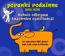 """Niedziela z Reksiem w """"Muflonie"""""""