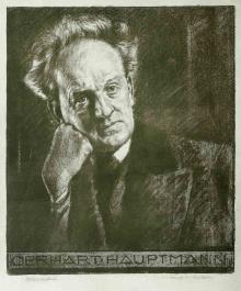 Urodziny Hauptmanna