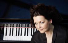 Wspólnie z jeleniogórską orkiestrą jako solistka wystąpi znakomita pianistka Anna Górecka
