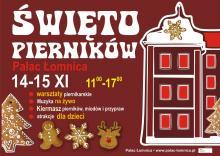 Święto Pierników w Łomnicy
