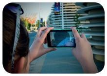 Świat młodych fotografów