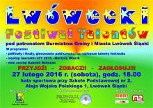 Lwówecki Festiwal Talentów