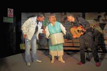 Dawka śmiechu w Teatrze Naszym