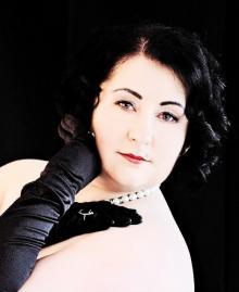 Słynne utwory Gustava Mahlera zaśpiewa Anna Patrys