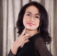 Już 1 kwietnia wspólnie z jeleniogórskimi filharmonikami jako solistka zagra Julita Przybylska-Nowak.
