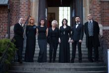 Spirituals Singers Band wystąpi w Jeleniej Górze