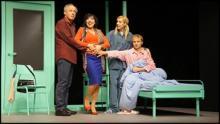 Sextet czyli Roma i Julian.  Gender-komedia w Teatrze Norwida