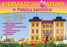 Wiosennie w Łomnicy