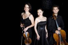 Już 2 maja w cieplickim Zdrojowym Teatrze Animacji wystąpi znakomite wiedeńskie Trio Alba