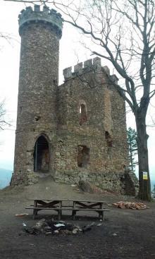 Zamek Księcia Henryka czeka na gości