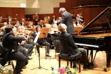 Finałowy koncert oczarował melomanów