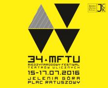 Będzie się działo, czyli żółty Festiwal Teatrów Ulicznych 2016
