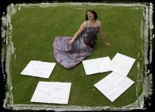 Podczas piątkowej Gali Wagnerowskiej niedzielnego koncertu Filharmonii Familijnej wspólnie z orkiestrą FD wystąpi Anna Patrys