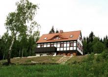 Stare i nowe - Otwarte Domy Przysłupowe