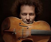 Patyra zagra Paganiniego!