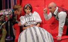 Fot. Robert Czepielewski / Teatr C.K. Norwida