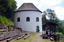 Festyn przy Kaplicy św. Anny w Sosnówce
