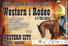 Mistrzostwa Polski Western i Rodeo już od piątku!