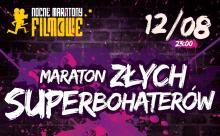 Maraton Złych Superbohaterów w kinie Helios