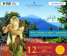 Z operą i operetką w roli głównej