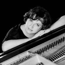 Mistrzowski recital fortepianowy