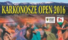 """Turniej Tańca Towarzyskiego """"Karkonosze Open"""" 2016"""