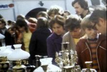 Jarmark Staroci i Osobliwości - 1976r.
