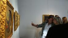 Rembrandt na finał