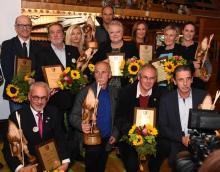 Nagrody Liczyrzepy 2016 w rękach laureatów