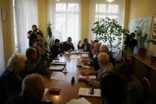 """Komisja na """"nie"""" w sprawie zmian w czynszach"""