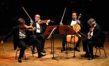 Już w czwartek, 13 października, w jeleniogórskiej filharmonii wystąpi znakomity Kwartet Śląski.