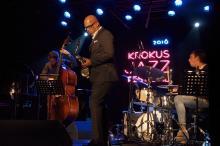 XV Krokus Jazz Festiwal to już!