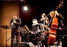 Zagan Acoustic zagra na Festiwalu Młoda Polska
