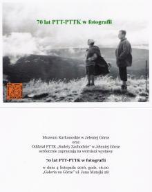 Imprezy jubileuszowe PTTK
